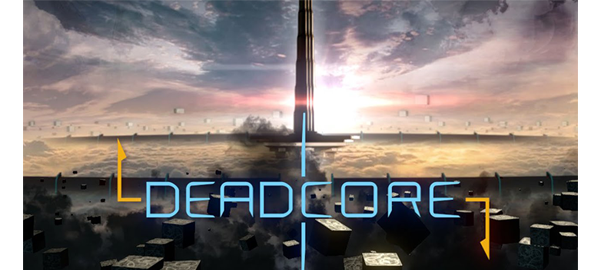 Now Playing: DeadCore (2014)