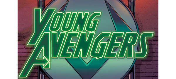 Now Reading: Young Avengers (2013)
