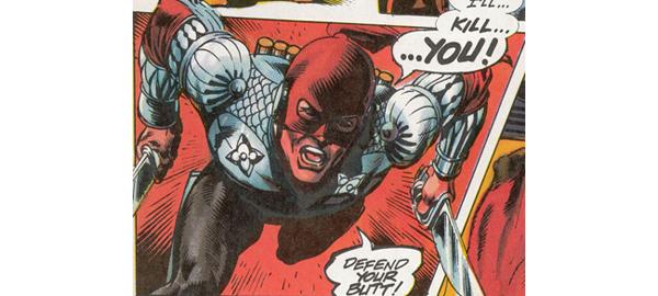 Now Reading: Continuity Comics(1984-1994)