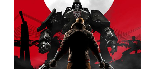 Now Playing: Wolfenstein – The Old Blood(2015)