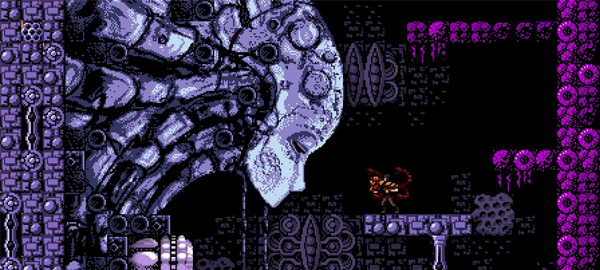 Now Playing: Axiom Verge(2015)
