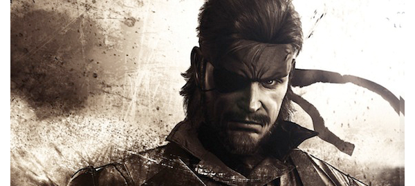 Now Playing: Metal Gear Solid: The Legacy Collection (and more) Part1