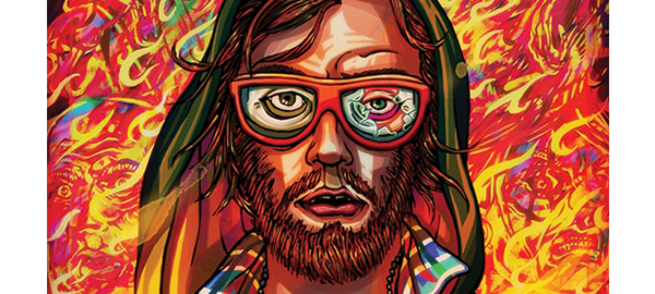 Now Playing: Hotline Miami 2(2015)