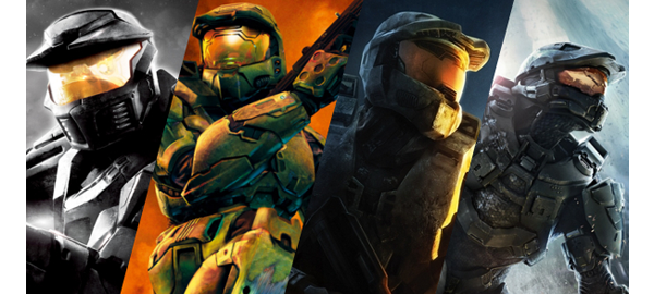 Now Playing: Halo: The Master Chief Collection (and more) Part 3