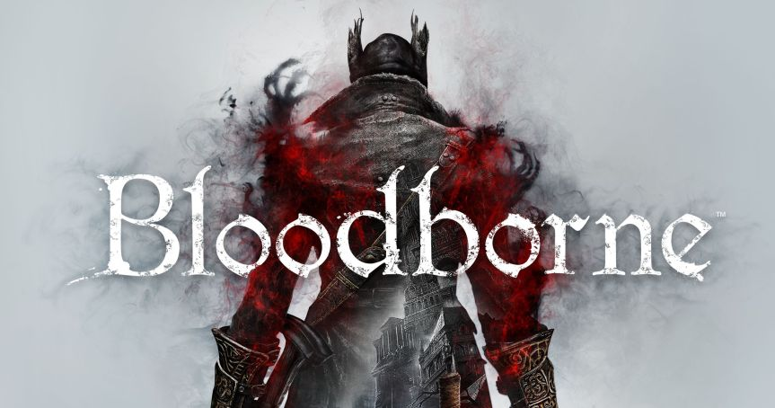 Now Playing: Bloodborne (2015)