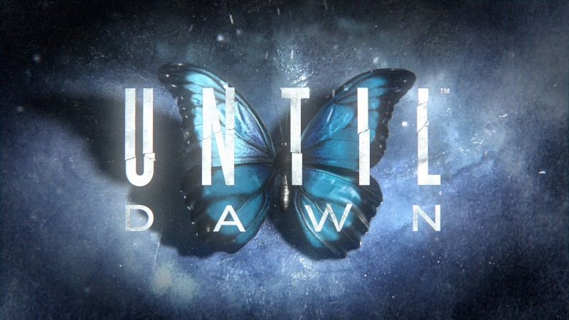 Now Playing: Until Dawn (2015)