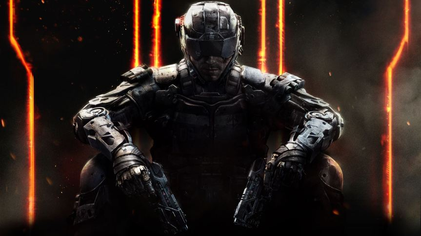 Now Playing: Call of Duty – Black Ops III(2015)