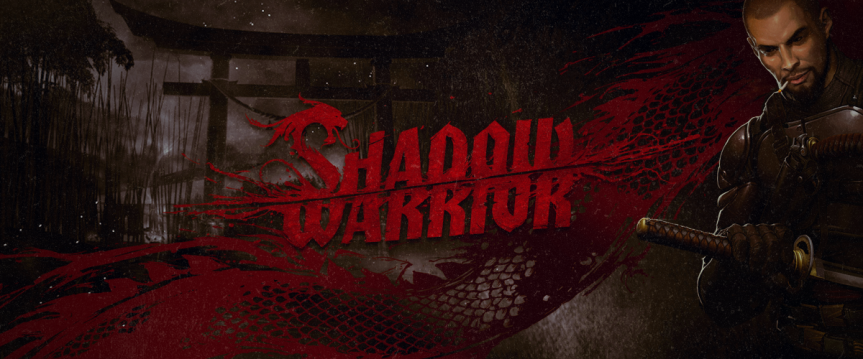 Now Playing: Shadow Warrior (2013)