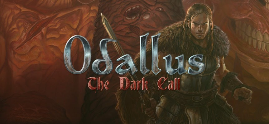 Now Playing: Odallus – The Dark Call (2015)