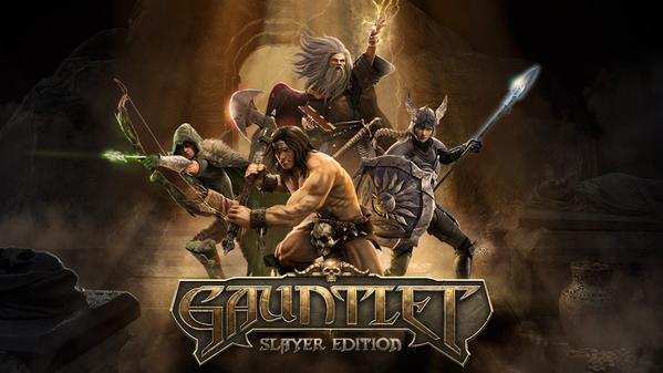gauntlet-slayer-edition-ps4-review