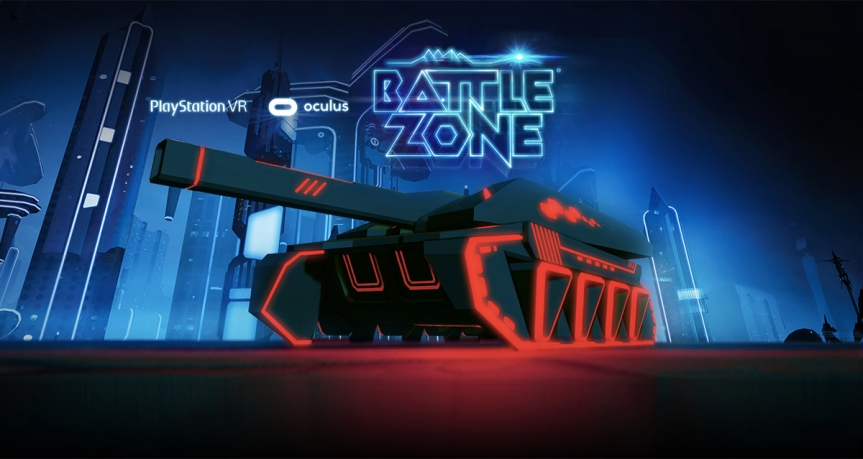 Now Playing: Battlezone (2016)