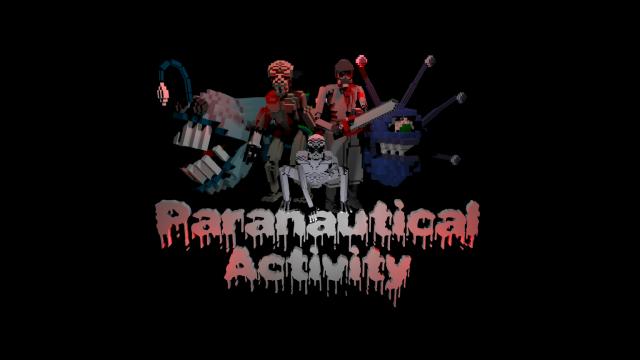 paranauticalactivity