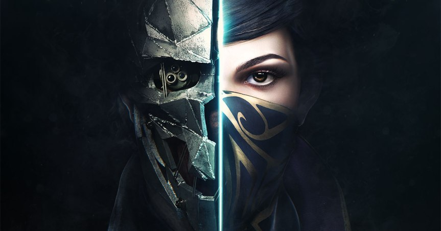 Now Playing: Dishonored 2 (2016)