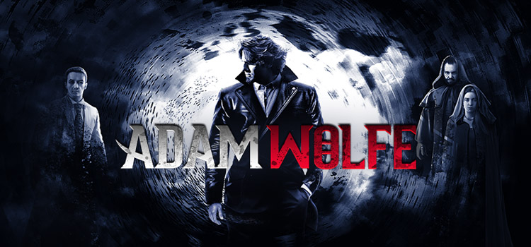 Now Playing: Adam Wolfe(2016)