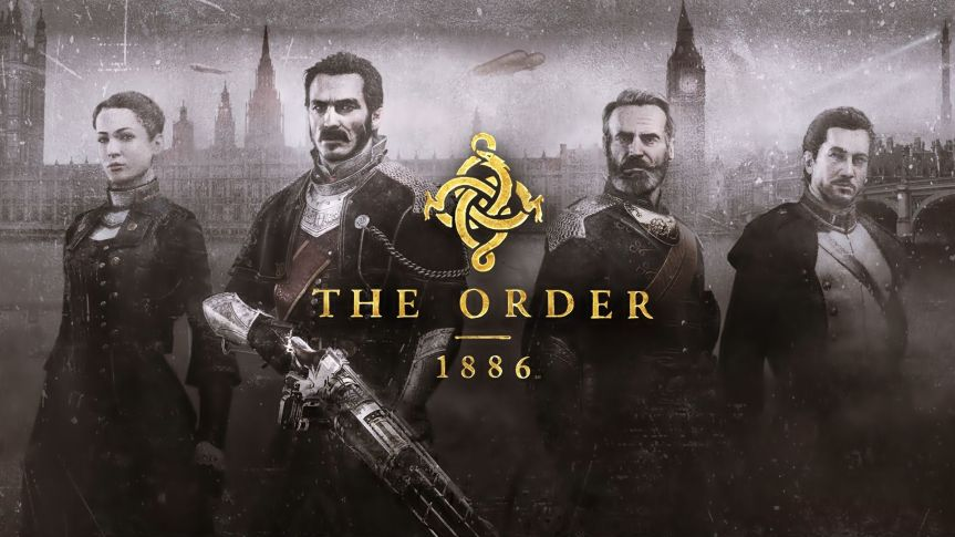 Now Playing: The Order – 1886 (2015)