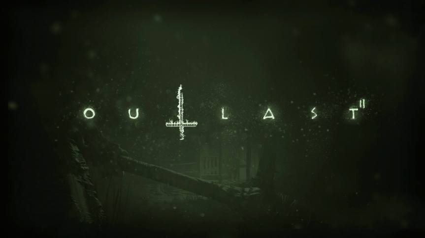 Now Playing: Outlast 2 (2017)