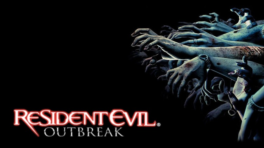 Now Playing: Resident Evil – Outbreak (2003)