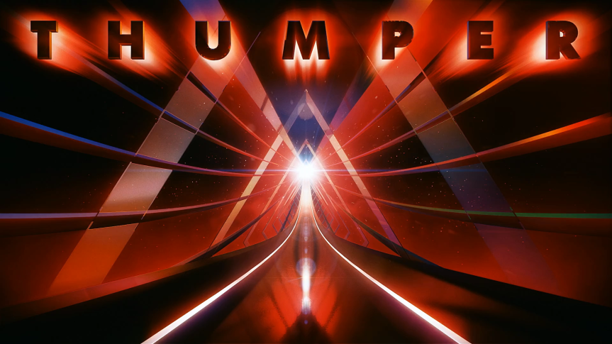 Now Playing: Thumper (2016)