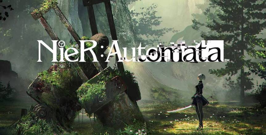 Now Playing: Nier – Automata (2017)