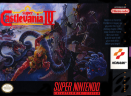 Super_Castlevania_IV_North_American_SNES_box_art